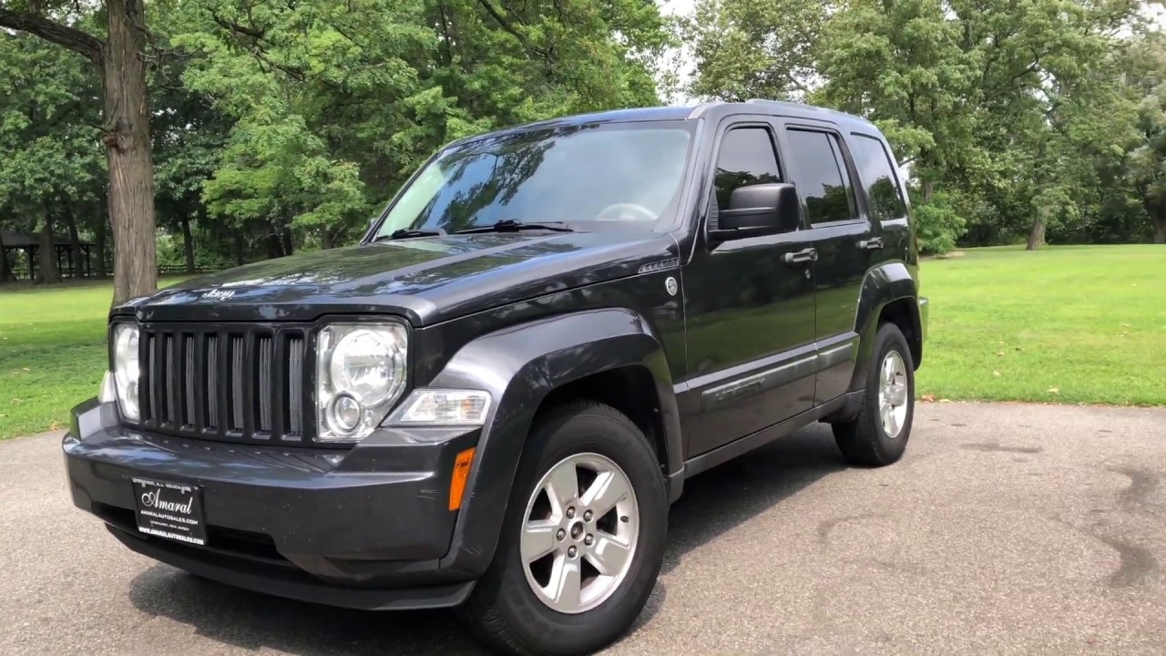 Liberty Auto Sales >> Used 2011 Jeep Liberty Sport For Sale In Lyndhurst Nj Amaral Auto Sales