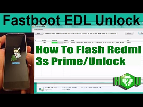 redmi-3s-prime-unlock-bootloader-edl-mode-with-flash