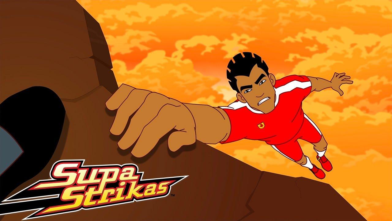 T4 Especial | Sano y Salvo |  Super Strikas | Súper Fútbol Dibujos Animados