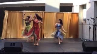 IFFLA 2014 Performance - MKM BollyStars