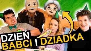 Dzień dziadka i babci ???? [ft. Ada Skon, Mateusz Ciawłowski, Kiślu]