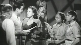 SWING PARADE OF 1946 (1946) - Three Stooges, Gale Storm