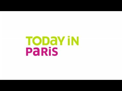 Better Mobility TODAY in Paris
