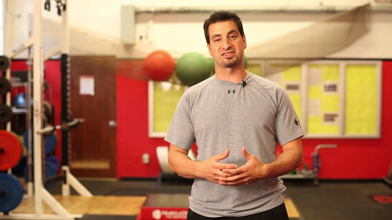 Looks - Lifting weight belt how to wear video