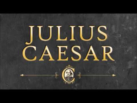 Julius Caesar Shakespeare Project