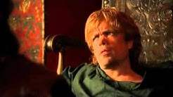 4. Tyrion and Shae