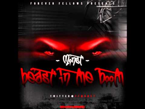 04. Monst - Fatal Four Way (Feat. Dubsy Sosa & Youngs)