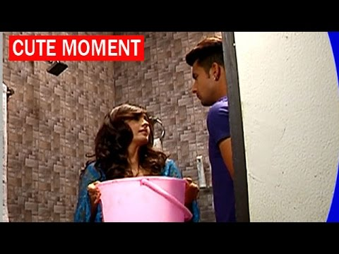 Satya And Mahi's Cute Moment In 'Jamai Raja' | #TellyTopUp