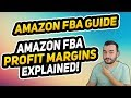 How Much Can You Make With Amazon FBA? Profit Margins EXPLAINED!
