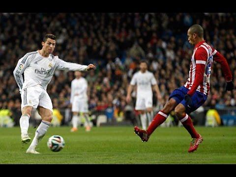 Cristiano Ronaldo ► Break Through The Silence ◄ feat Martin Garrix vs Matisse & Sadko