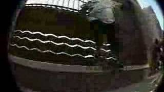 Harold Hunter - Zoo York: Mixtape 1 [1997]