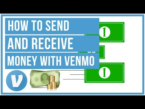 How To Send And Receive Money With Venmo For Free 💰 - YouTube