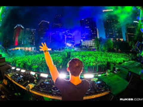 I Don't Care (Hardwell Remix Ces.An)