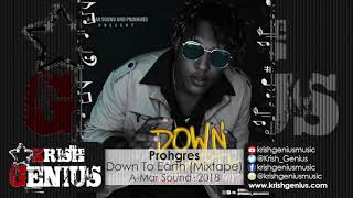 A-Mar Sound & Prohgres Presents: Down To Earth (Official Mixtape) September 2018