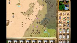 Chariots of War Upper Egypt Part 26
