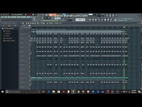 Rolex- Ayo And Teo FLP Remake FL Studio (FREE FLP DOWNLOAD)