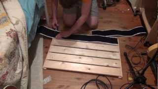 How To Build A Pedalboard For Cheap!
