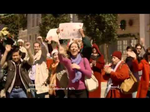 EXCLUSIVE - Farewell Mr. Kringle - Hallmark Channel -  Promo