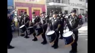 Policia de Cihuatlán, Jalisco, México.