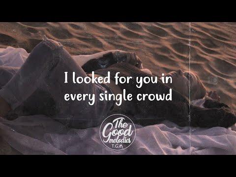 Silver Sphere - Crowd (Lyrics / Lyric Video)