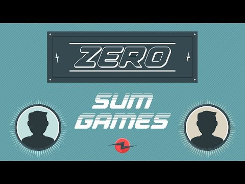 Game Theory Lessons - Zero-sum games