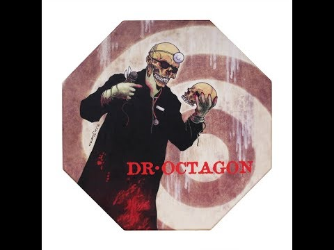 Kool Keith - Dr Octagon - Redeye  (new) 1996 - DR. OCTAGONECOLOGYST