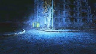 КРАСИВЫЙ И МЕРТВЫЙ ГОРОД. STALKER Dead Air ПОСЛЕДНИЙ ВЫЖИВШИЙ 2 #10