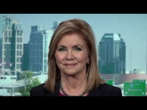 Marsha Blackburn leads Democrat Bredeson by 5 points: poll