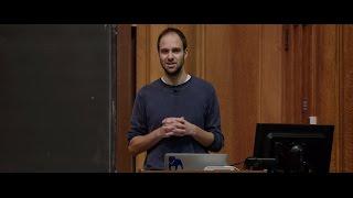 CS50 2016 - Week 7 - Machine Learning