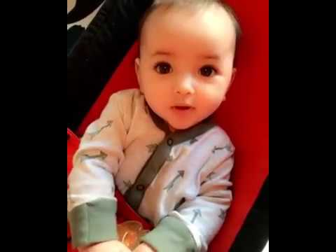 Video Ngakak - Shocking Funny Videos - The most Beautiful Baby in the world