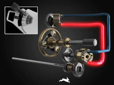 AGCO's Continuously Variable Transmission (CVT) Explained