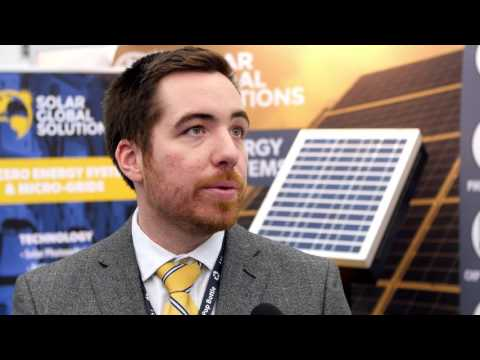 Globe 2016 perspectives: Solar energy for the future