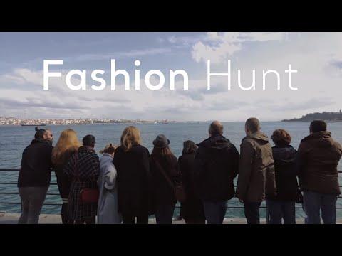 Fashion Hunt   Go Türkiye