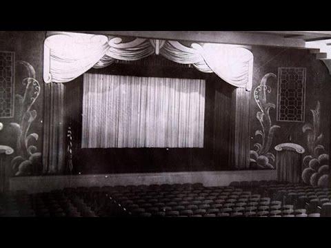 Colorado Experience: Cinema on the Plains