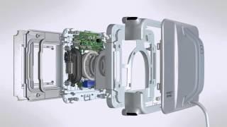 WINBOT 850 : Présentation du robot laveur de vitre multisurfaces
