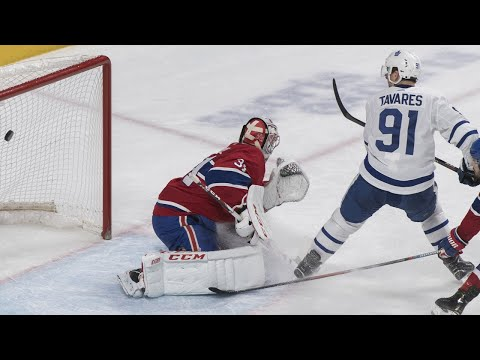 Full Overtime - Toronto Maple Leafs @ Montreal Canadiens (February 9, 2019)