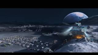 Baixar Anno 2205 Soundtrack - Lunar By Birth