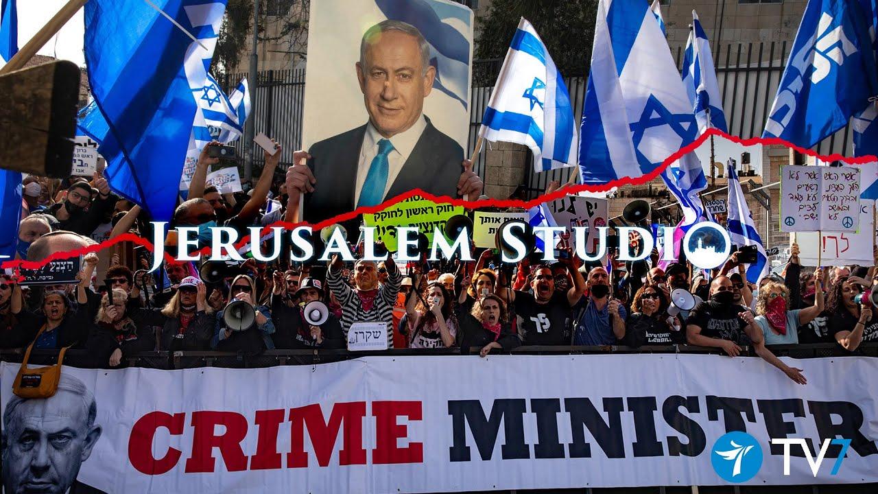 Israel between national days and political deadlock – Jerusalem Studio 598