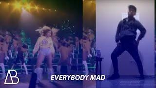 Beyoncé Coachella - Everybody Mad - Dance Break Oficial Dance (Coachella 2018)