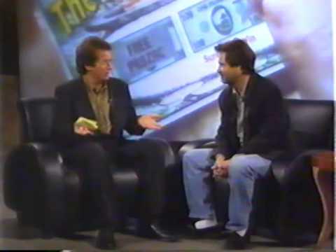 Dennis Miller & Gary Shandling