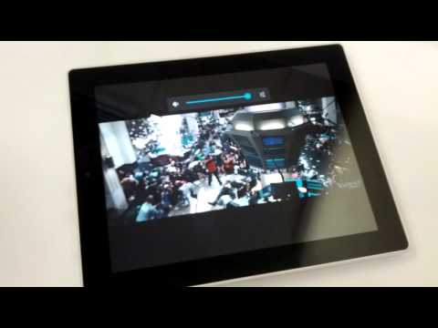 ViewSonic ViewPad VB97 1080p Test RingHK.com