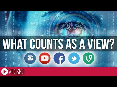 What Counts as a View on YouTube?