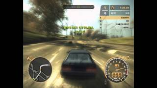 Скачать Need For Speed MW Russian Cars