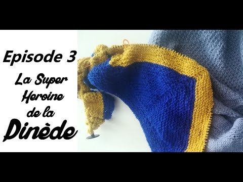 Episode 3 - LA SUPER HEROINE DE LA PINEDE