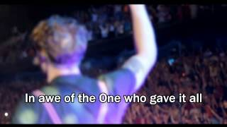 The Stand - Hillsong United Miami Live 2012 (Lyrics/Subtitles) (Worship Song to Jesus)