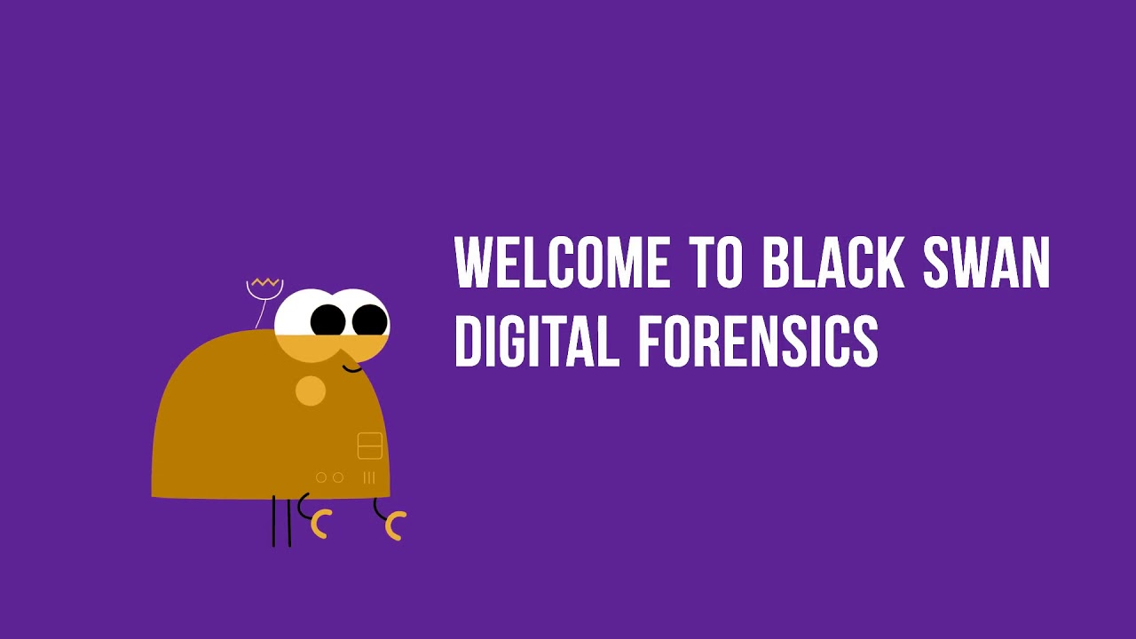 Forensic Computer Analyst : Black Swan Digital Forensics