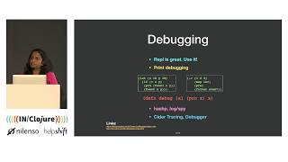 Clojure is difficult, but worth it