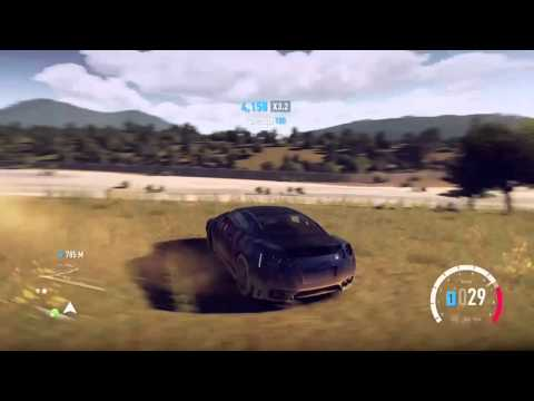 Forza Horizon 2 Fast&Furious - Reacción en cadena