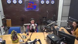 #ИгровойЧасНаРадио - Мария Ильюхина