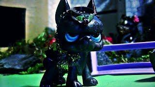 Littlest Pet Shop:꧁ℑɲ˅ɨţɨɲǥ ℰ˅ɨℓ꧂(Episode #24 Radagon Gothra)